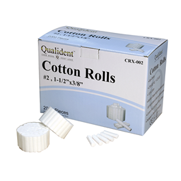 Cotton Dental Rolls(Box Package)