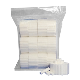 Cotton Dental Rolls(Bag Package)