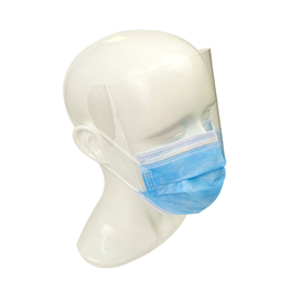 Cool Breath Premier Masks With Visor