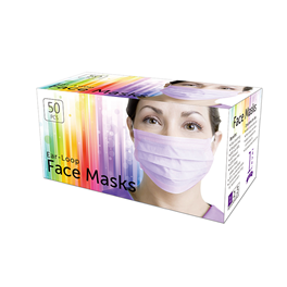 Level 1,2,3 Face Masks